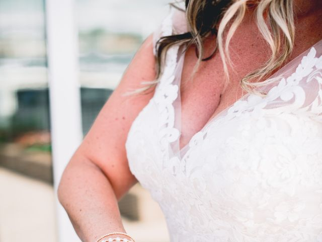 Dave and Katie's Wedding in Point Pleasant Beach, New Jersey 39