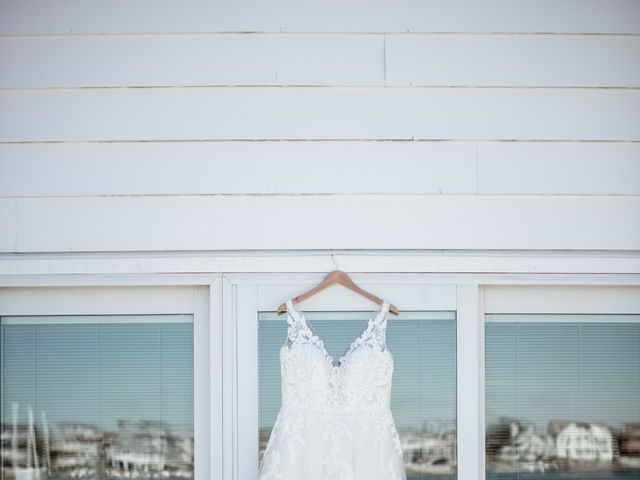 Dave and Katie's Wedding in Point Pleasant Beach, New Jersey 44