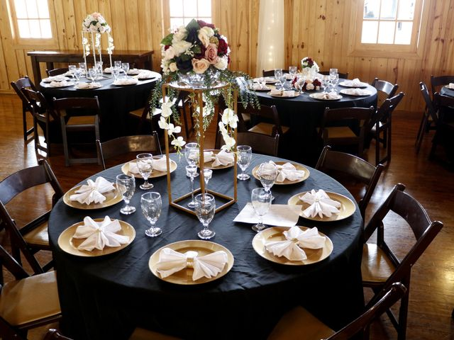 Cinthya and Aaron's Wedding in Denton, Texas 2