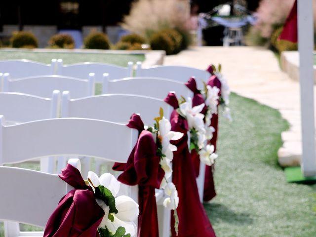 Cinthya and Aaron's Wedding in Denton, Texas 4