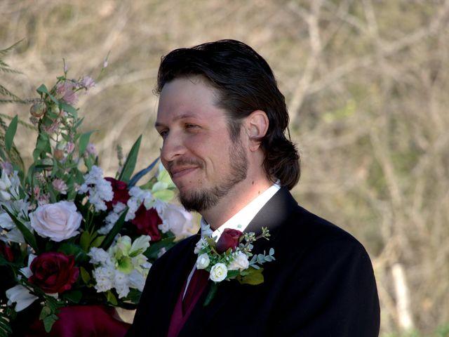 Cinthya and Aaron's Wedding in Denton, Texas 16
