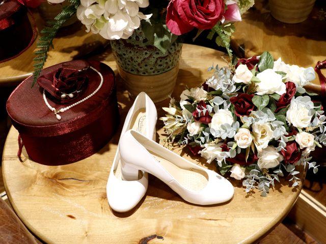 Cinthya and Aaron's Wedding in Denton, Texas 26