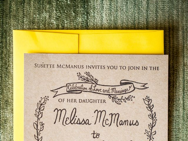 Melissa and Jonathon's Wedding in Plant City, Florida 1
