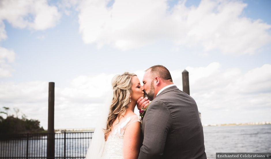 Dave and Katie's Wedding in Point Pleasant Beach, New Jersey