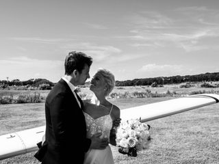 John and Jill's Wedding in Westerly, Rhode Island 3