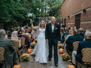 The wedding of Brenda and David 3