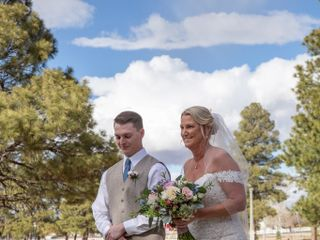 The wedding of Chris and Susan 3
