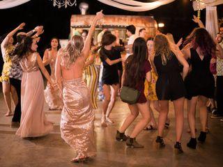 The wedding of Alex and Tasha 1