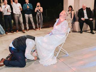 The wedding of Paige and Pablo 3