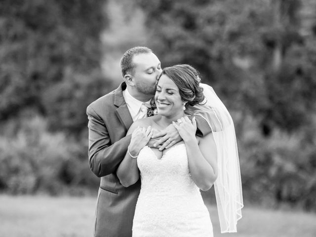 Andrey and Kelli's Wedding in Sturbridge, Massachusetts 1