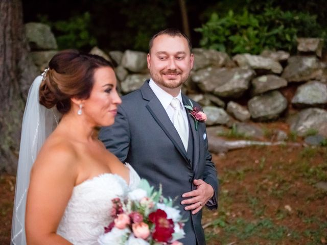 Andrey and Kelli's Wedding in Sturbridge, Massachusetts 35
