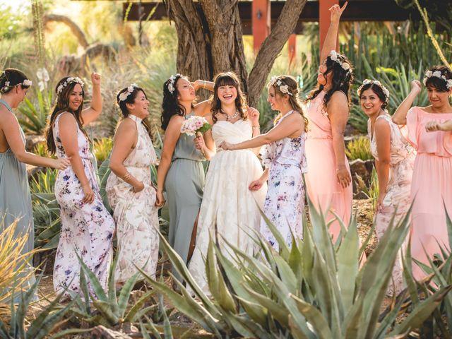 Jonathan and Alyssa's Wedding in Scottsdale, Arizona 1