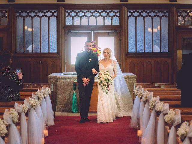 Jose and Adela's Wedding in Watsonville, California 4