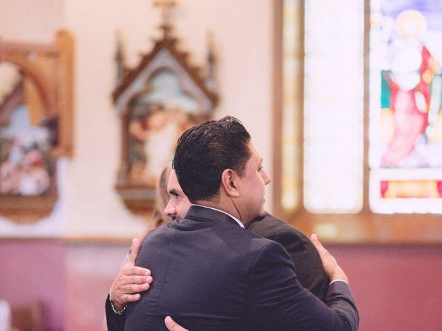 Jose and Adela's Wedding in Watsonville, California 5