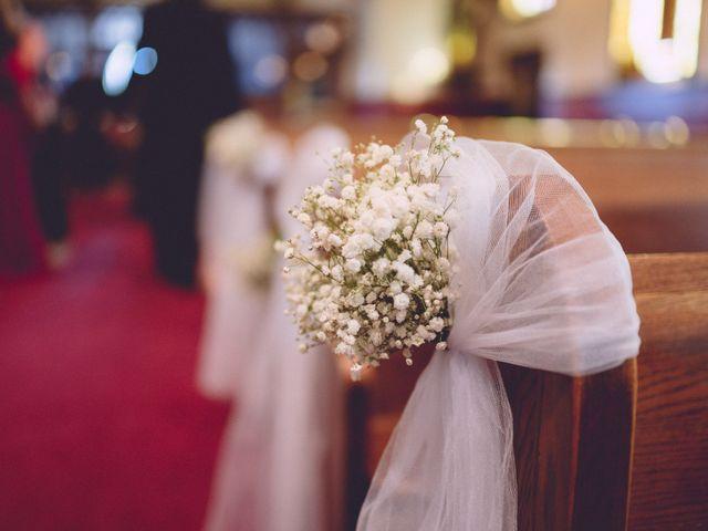 Jose and Adela's Wedding in Watsonville, California 6