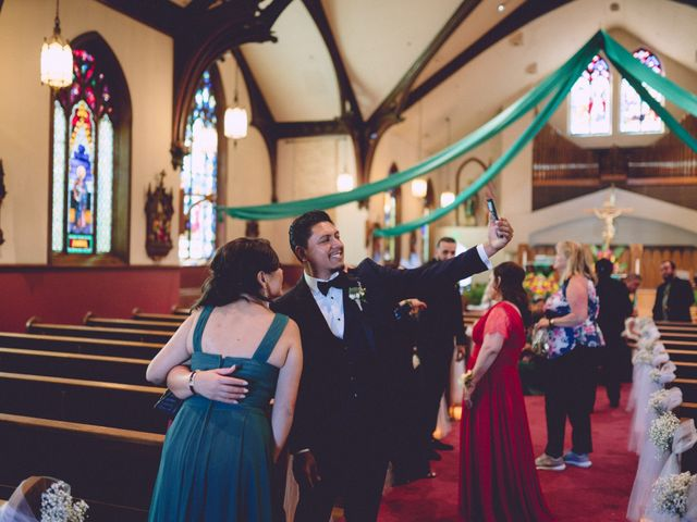 Jose and Adela's Wedding in Watsonville, California 7