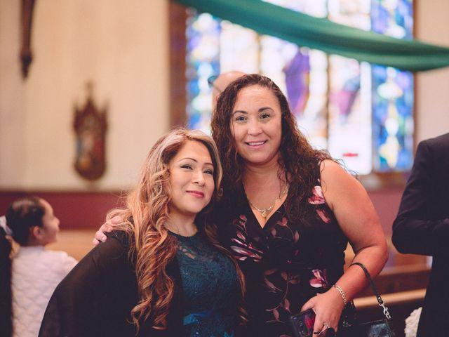 Jose and Adela's Wedding in Watsonville, California 8