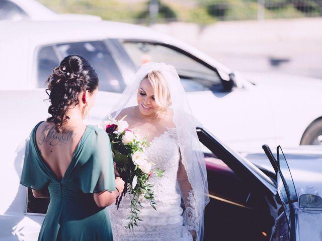 Jose and Adela's Wedding in Watsonville, California 10