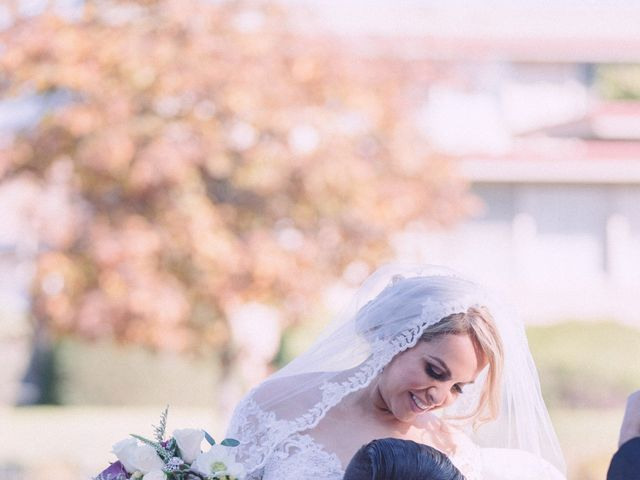 Jose and Adela's Wedding in Watsonville, California 12