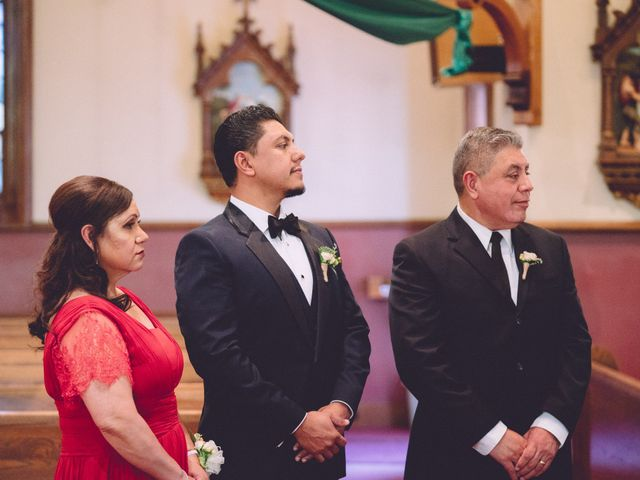 Jose and Adela's Wedding in Watsonville, California 14