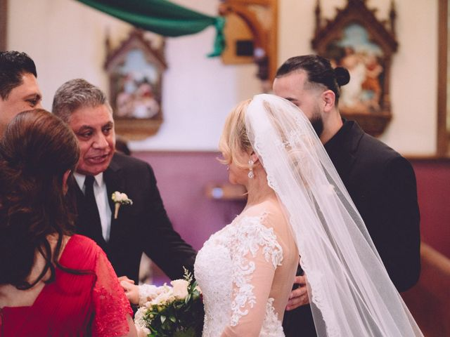 Jose and Adela's Wedding in Watsonville, California 16