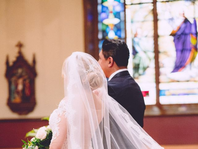 Jose and Adela's Wedding in Watsonville, California 17