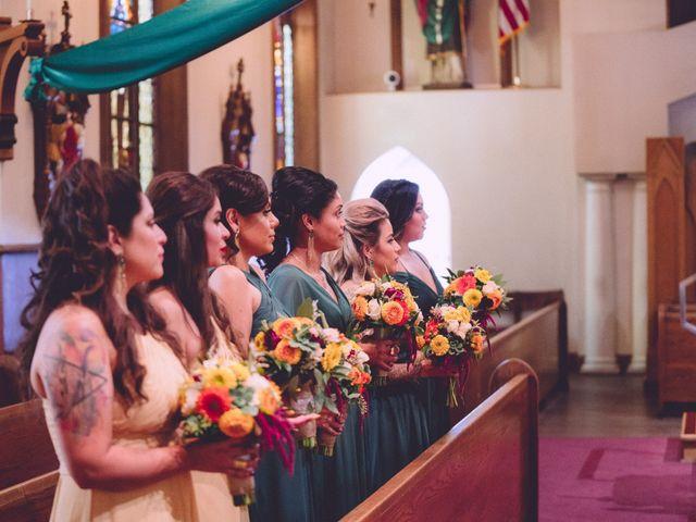 Jose and Adela's Wedding in Watsonville, California 18