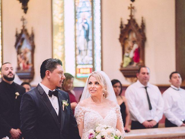Jose and Adela's Wedding in Watsonville, California 19