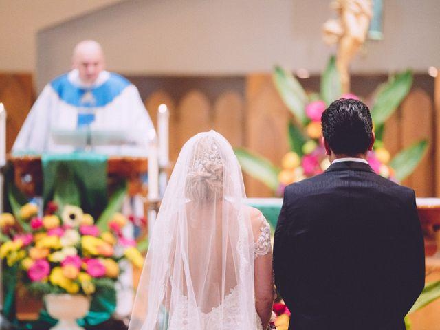 Jose and Adela's Wedding in Watsonville, California 21