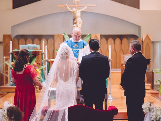 Jose and Adela's Wedding in Watsonville, California 24