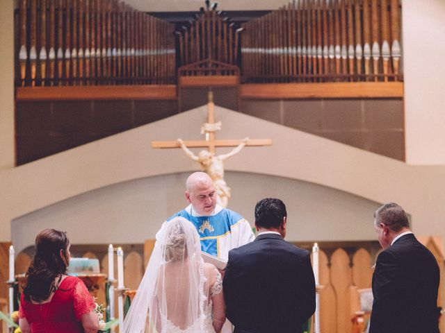 Jose and Adela's Wedding in Watsonville, California 26