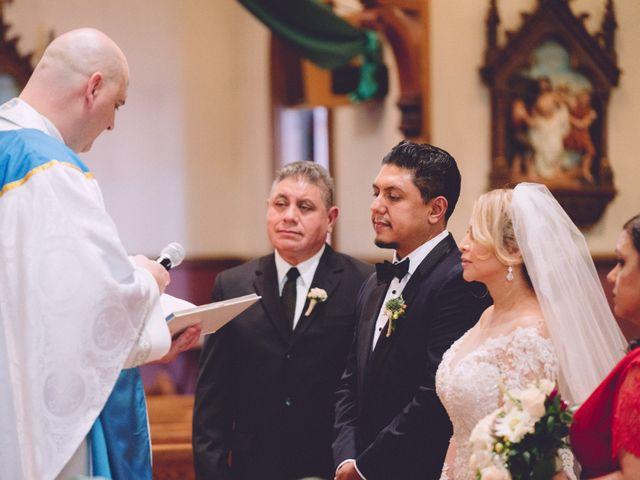 Jose and Adela's Wedding in Watsonville, California 27