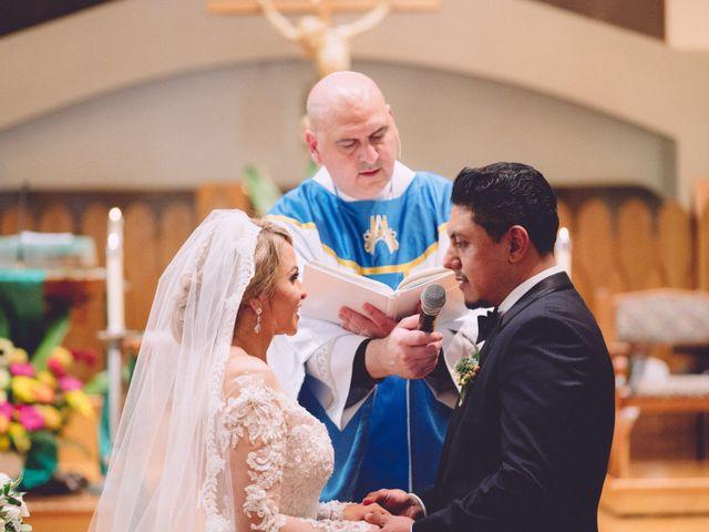 Jose and Adela's Wedding in Watsonville, California 28