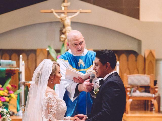 Jose and Adela's Wedding in Watsonville, California 29