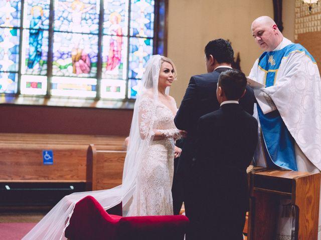 Jose and Adela's Wedding in Watsonville, California 35