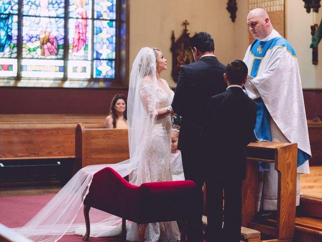 Jose and Adela's Wedding in Watsonville, California 36