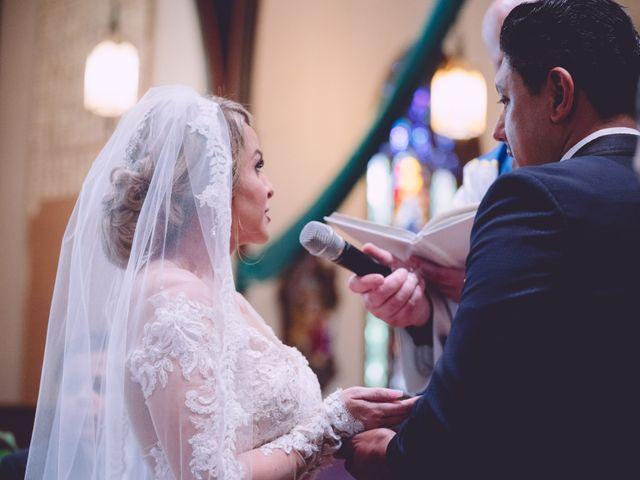 Jose and Adela's Wedding in Watsonville, California 37