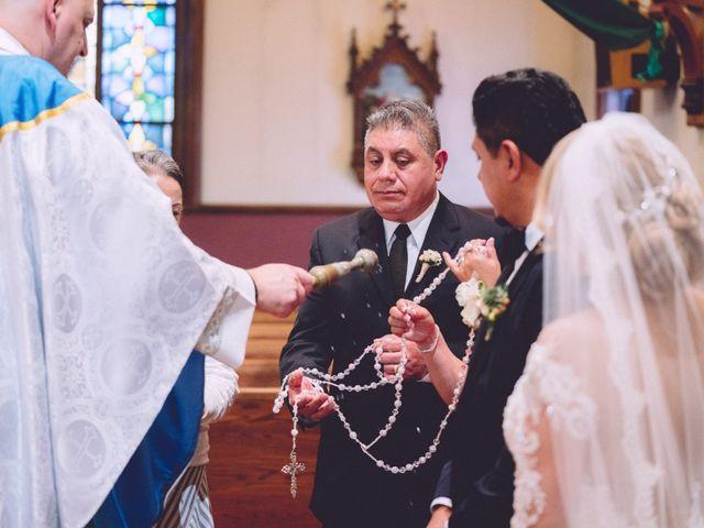 Jose and Adela's Wedding in Watsonville, California 40