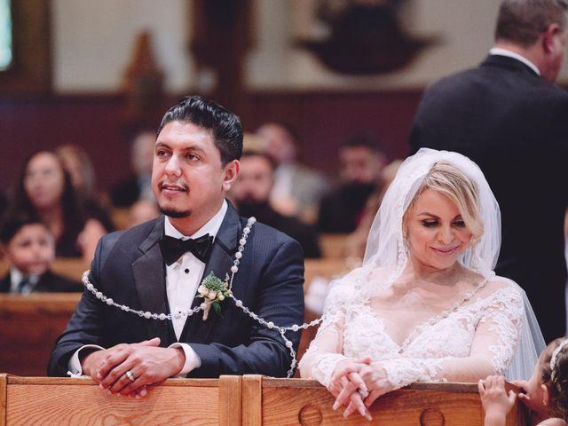 Jose and Adela's Wedding in Watsonville, California 41