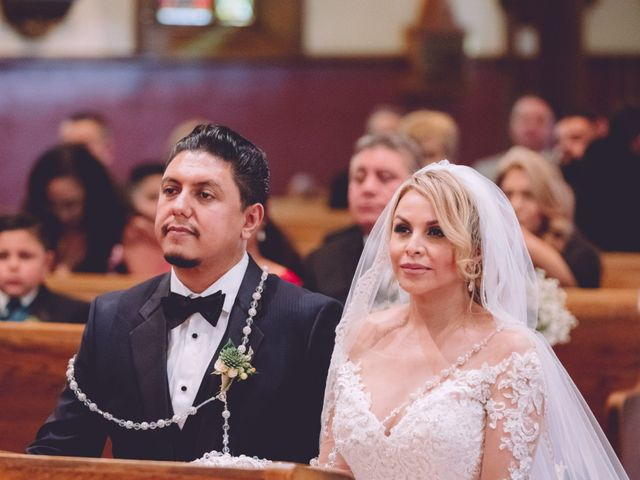 Jose and Adela's Wedding in Watsonville, California 42