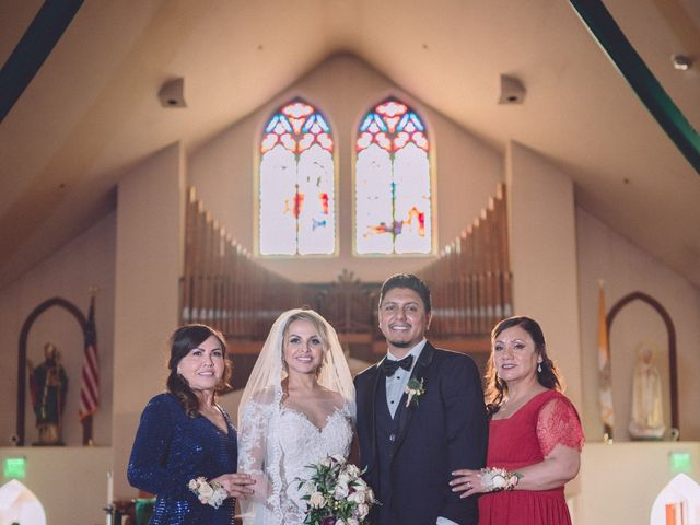 Jose and Adela's Wedding in Watsonville, California 50