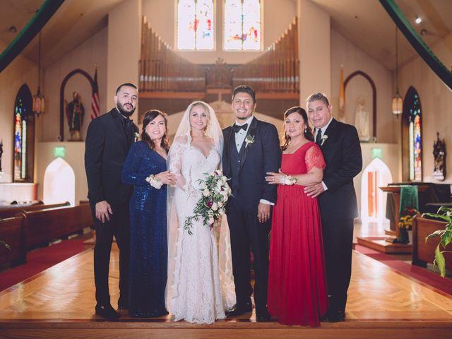 Jose and Adela's Wedding in Watsonville, California 51