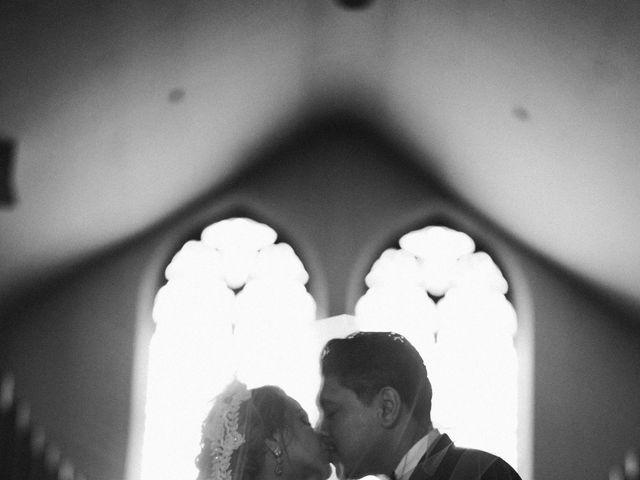 Jose and Adela's Wedding in Watsonville, California 52