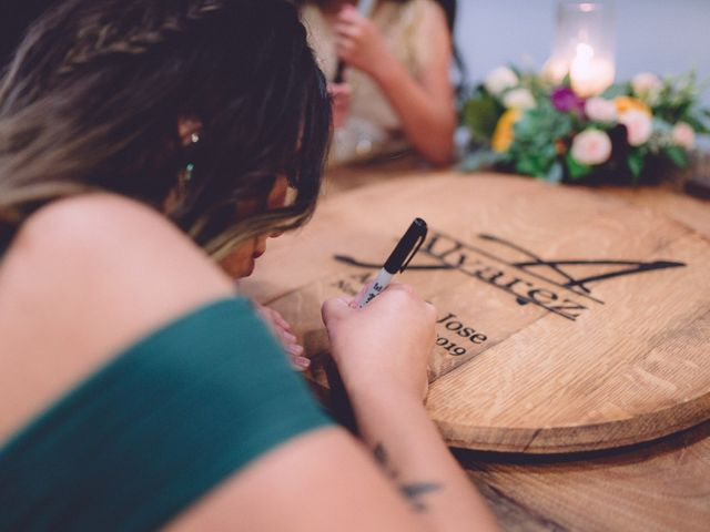 Jose and Adela's Wedding in Watsonville, California 56