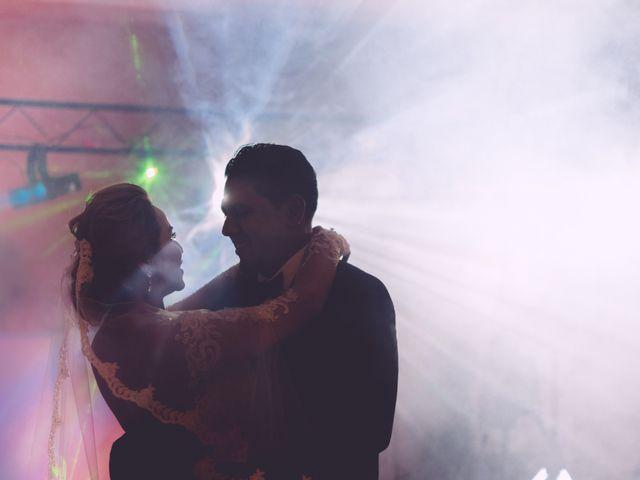 Jose and Adela's Wedding in Watsonville, California 64
