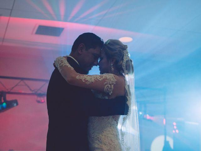 Jose and Adela's Wedding in Watsonville, California 66