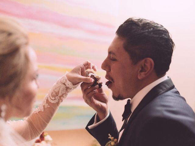 Jose and Adela's Wedding in Watsonville, California 69