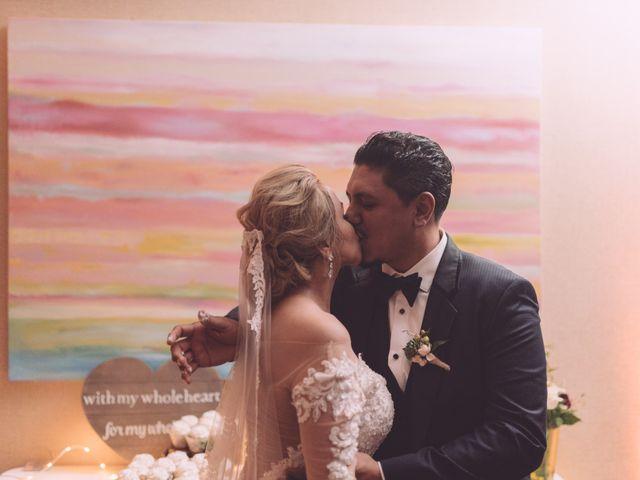 Jose and Adela's Wedding in Watsonville, California 71