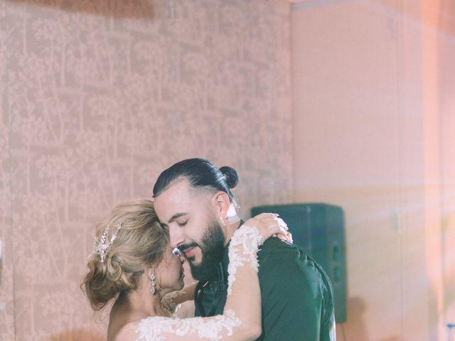Jose and Adela's Wedding in Watsonville, California 72