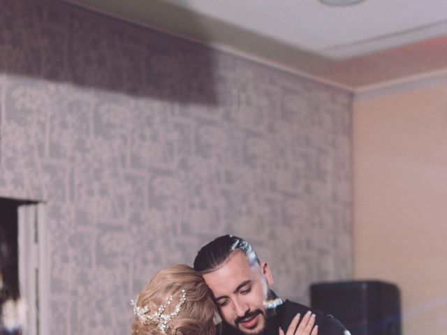 Jose and Adela's Wedding in Watsonville, California 74